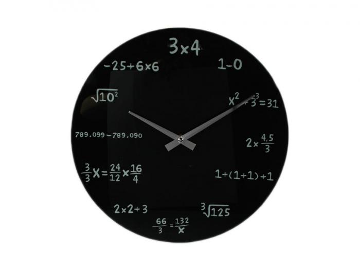Ceas matematic 0