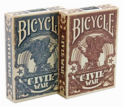 Bicycle Civil War 0