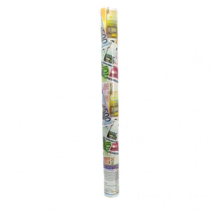 Confetti 60 cm Euro 0