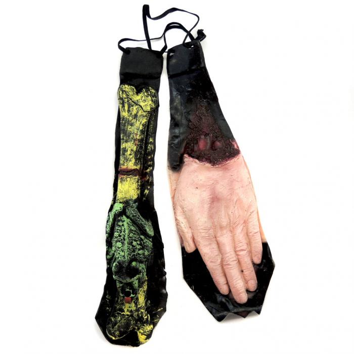 Cravata horror 0