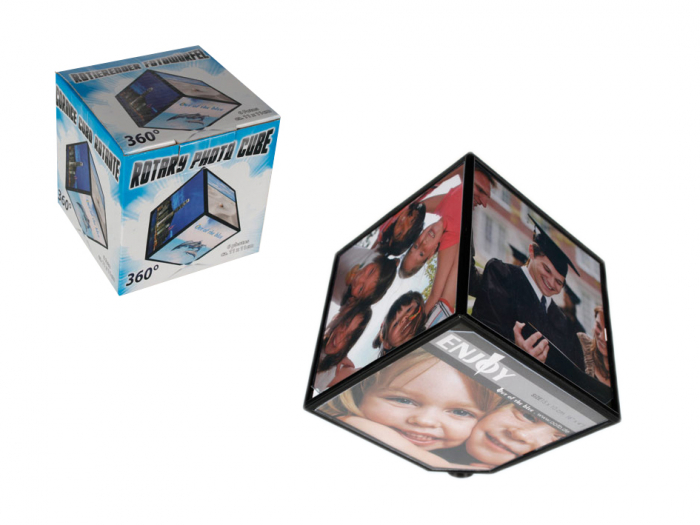 Cub foto rotativ [0]