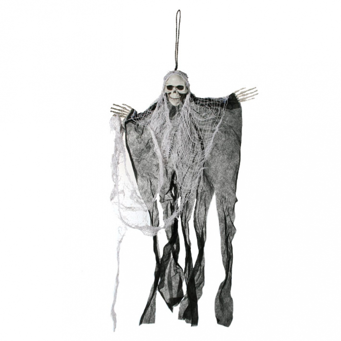 Fantoma mica de Halloween 0
