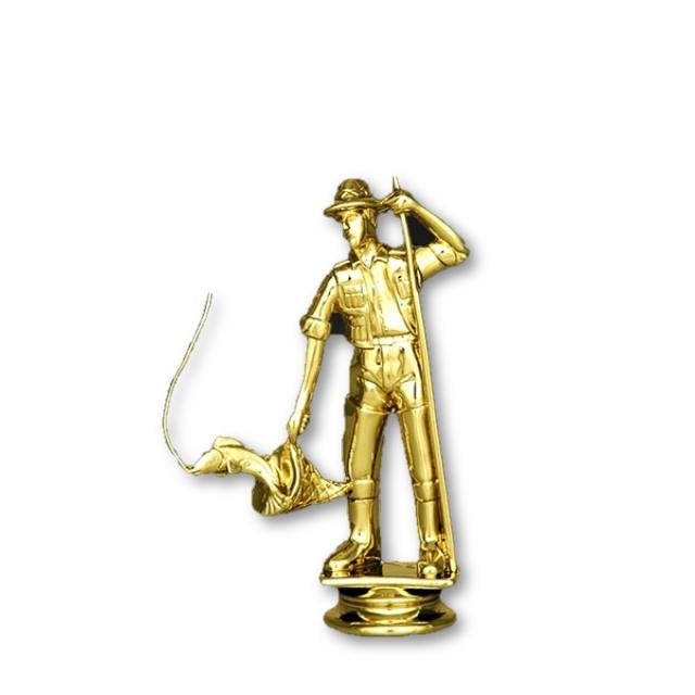 Figurina Pescar 2 0