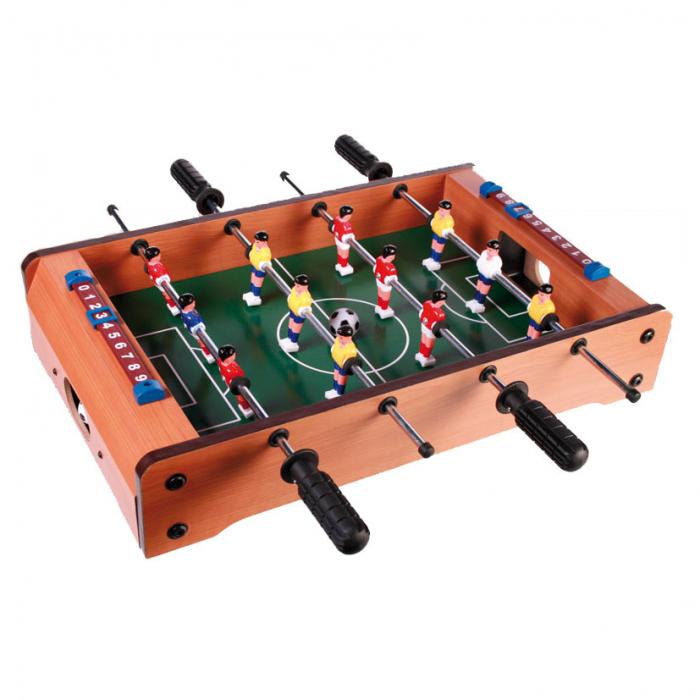 Masa de joc fotbal 0