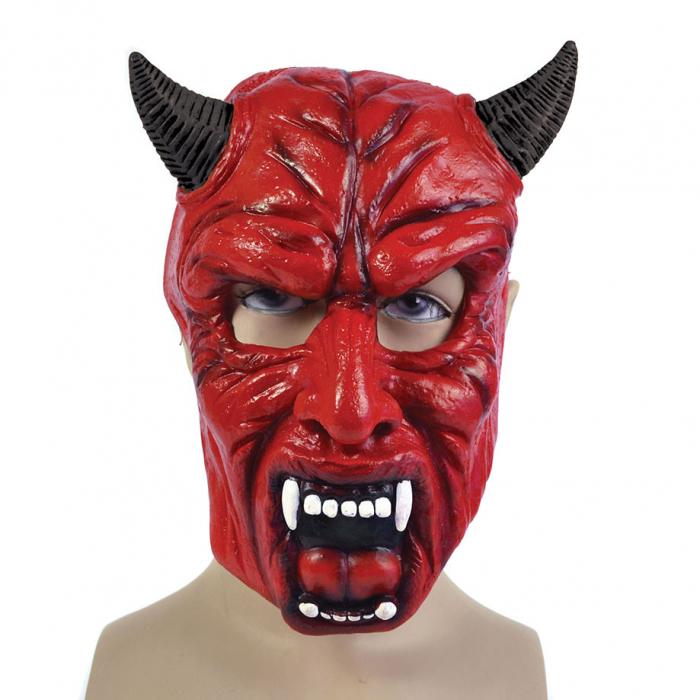 Masca Diavol 0