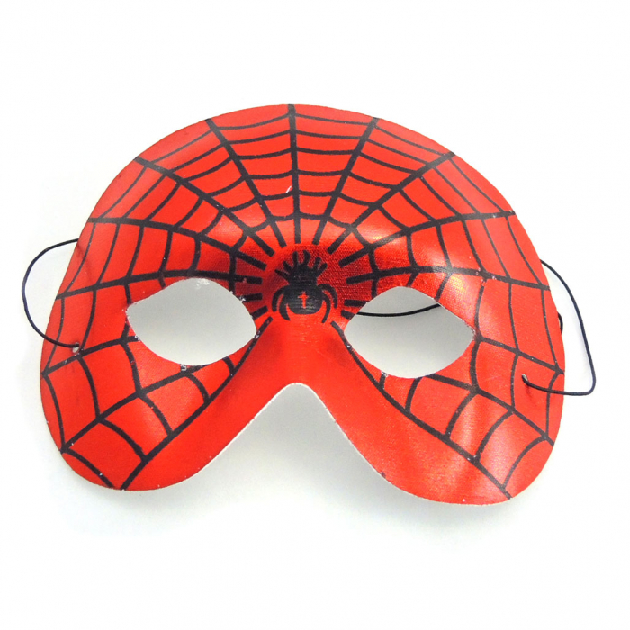 Masca Spiderman [0]