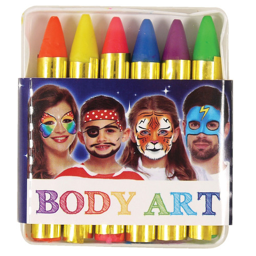 Creioane machiaj 0
