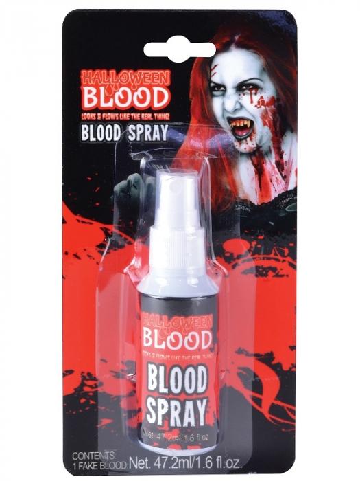 Spray sange zombie 0