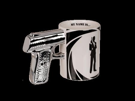 Cana revolver