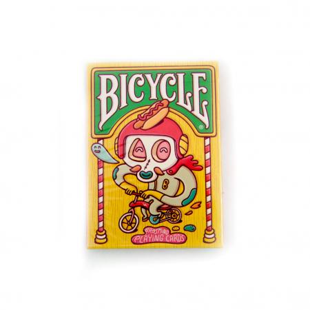 Carti poker BICYCLE B 3