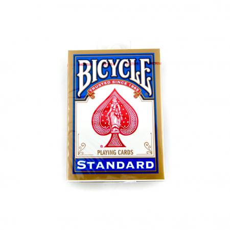 Carti poker BICYCLE B 7