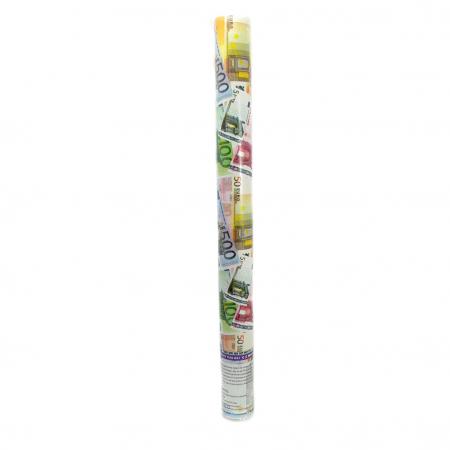 Confetti 60 cm Euro0