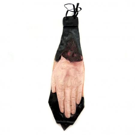 Cravata horror2