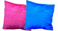 Perna patrata roz/albastra plus0