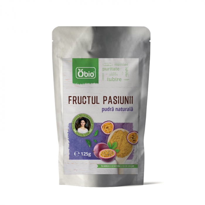 Fructul pasiunii pulbere 125g [0]