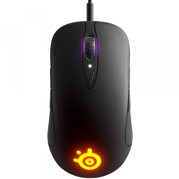 Mouse Gaming STEELSERIES Sensei Ten, 18000 dpi, 0