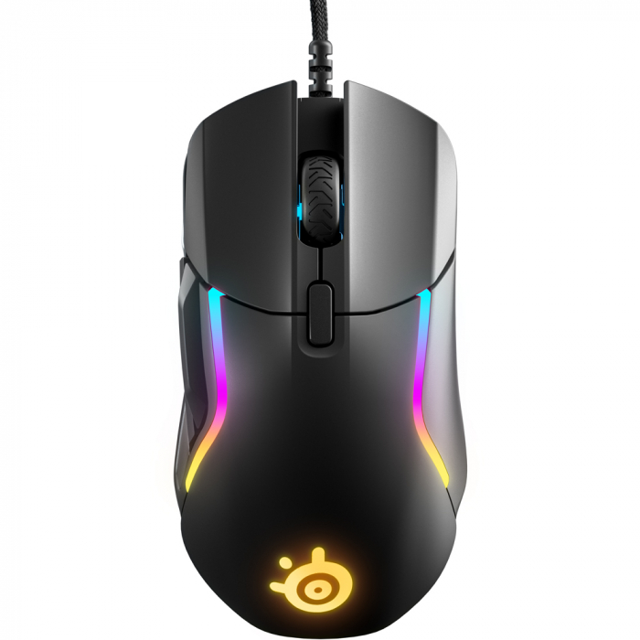 Mouse SteelSeries Rival 5 [0]