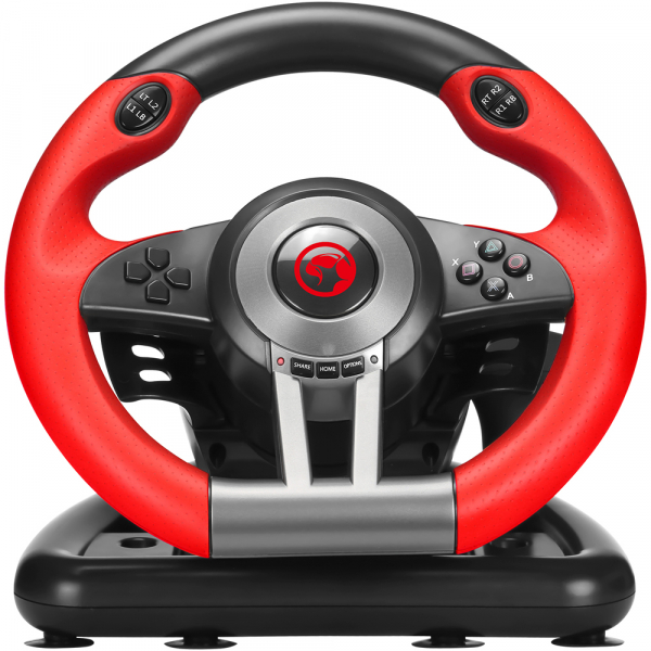 Volan gaming MARVO GT-902 (PC/PS3/PS4/Xbox One) 1