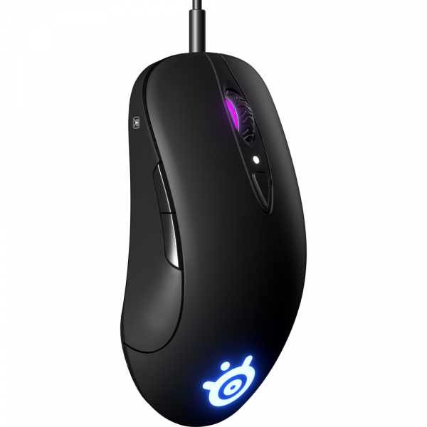 Mouse Gaming STEELSERIES Sensei Ten, 18000 dpi, 1