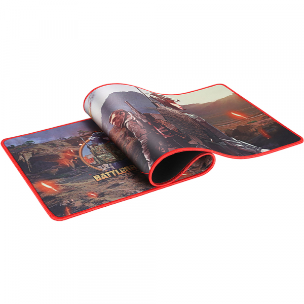 Mouse Pad Gaming Marvo BattleGrounds - Waterproof 1