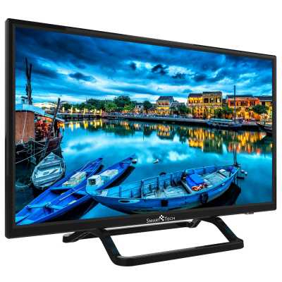 Televizor Smart LED, SmartTech 61 cm, HD, Android 2