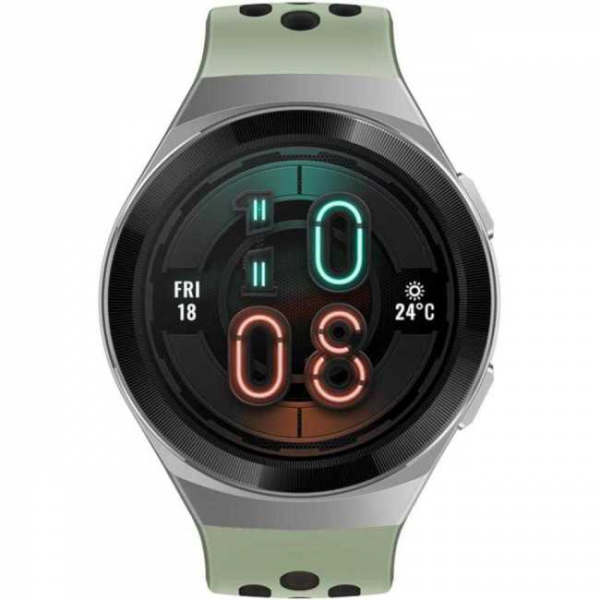 Smartwatch HUAWEI Watch GT 2e 46mm, Android/iOS, Mint Green 1
