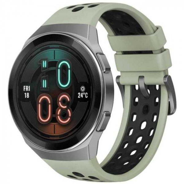 Smartwatch HUAWEI Watch GT 2e 46mm, Android/iOS, Mint Green 0