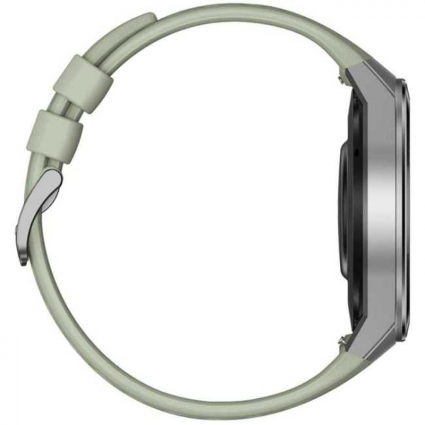 Smartwatch HUAWEI Watch GT 2e 46mm, Android/iOS, Mint Green 4