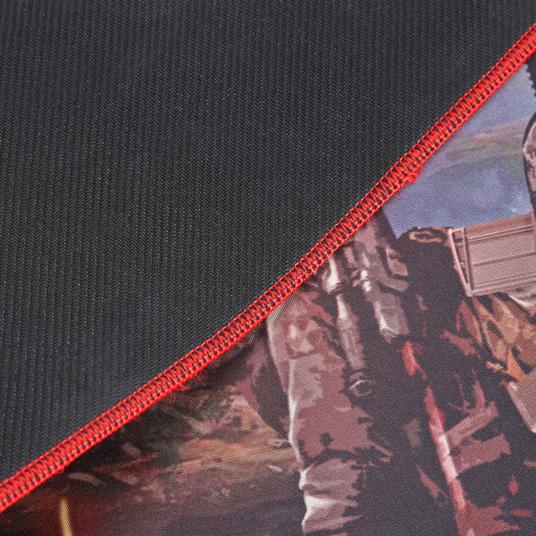 Mouse Pad Gaming Marvo BattleGrounds - Waterproof 2
