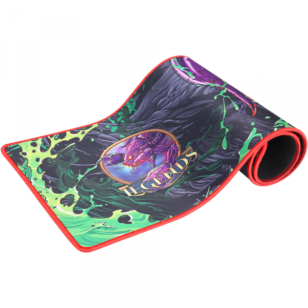 Mouse Pad Gaming Marvo  Legends  marimea XL - Waterproof 2