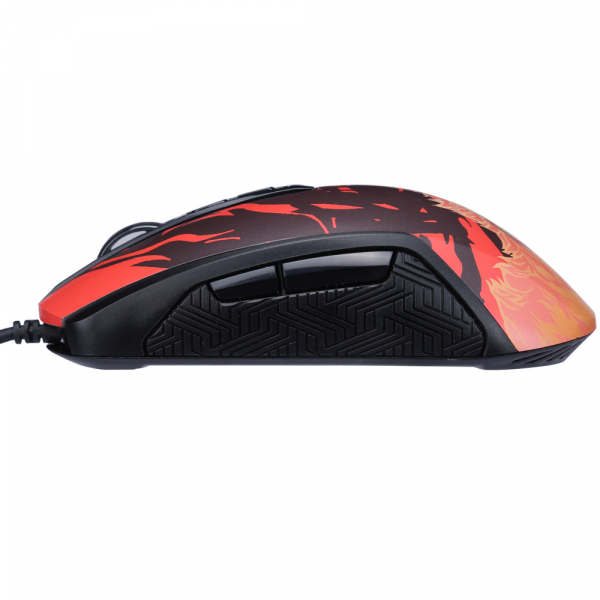 Mouse Gaming MARVO G939, 10000 dpi, multicolor 1