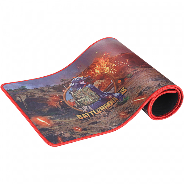 Mouse Pad Gaming Marvo BattleGrounds - Waterproof 3