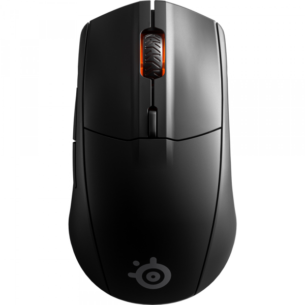 Mouse Gaming Wireless STEELSERIES Rival 3 Wireless, 18000 dpi, negru 0