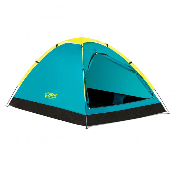 Cort camping, 2 persoane, Bestway ,145 x 205 x 100 cm [0]
