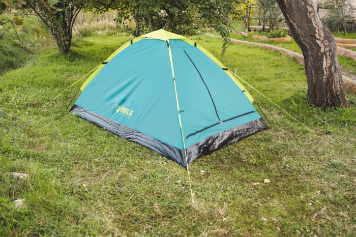 Cort camping, 2 persoane, Bestway ,145 x 205 x 100 cm [2]