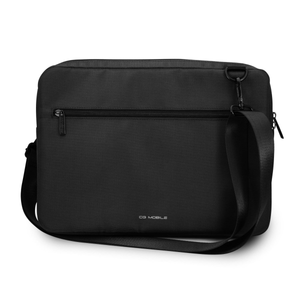 Geanta Laptop Ferrari Urban Collection 13 Inch Negru 2