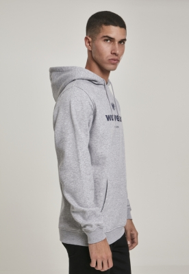 Hanorac Wu-Wear Since 1995 Hoody Marime M 2