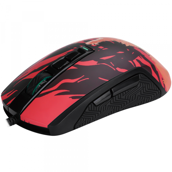 Mouse Gaming MARVO G939, 10000 dpi, multicolor 3