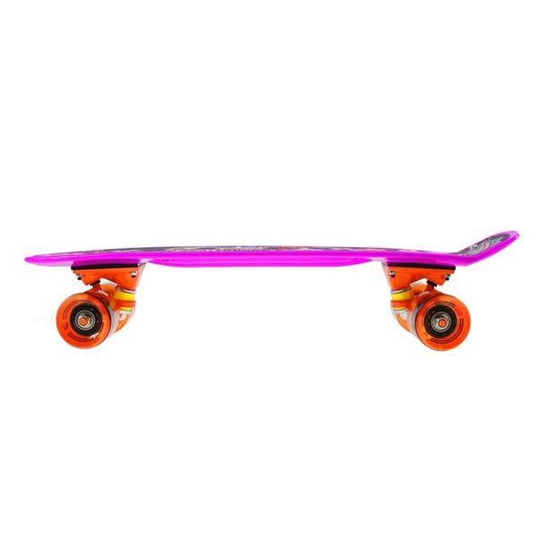 Pennyboard Crude Mexican 3