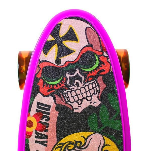 Pennyboard Crude Mexican 6