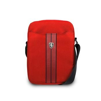 Rucsac Ferrari Urban Collection Tablet 8 Inch Red 0