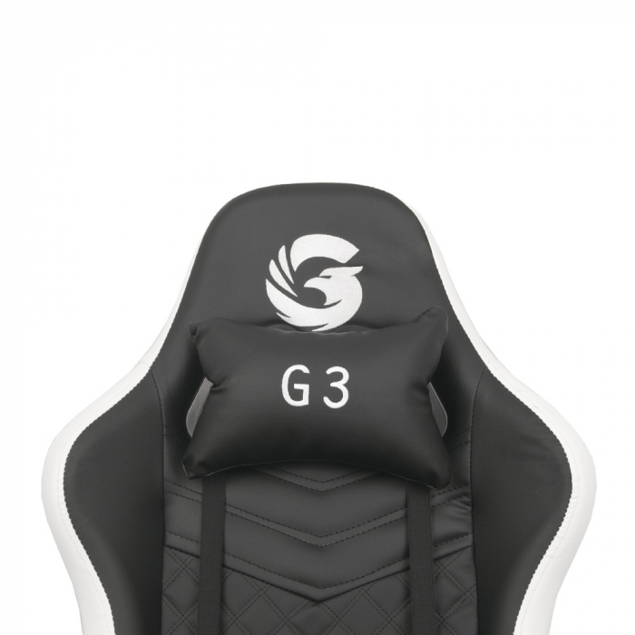Scaun gaming Legend 3 4