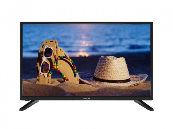 Televizor Vinchi LED HD,32 inch-81 cm ,USB,3 x HDMI,HD 1