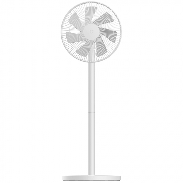 Ventilator cu picior Xiaomi Mi Smart Fan,38W,Google Assistant si Amazon Alexa 2