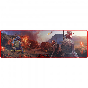 Mouse Pad Gaming Marvo BattleGrounds - Waterproof0