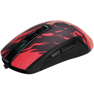 Mouse Gaming MARVO G939, 10000 dpi, multicolor2
