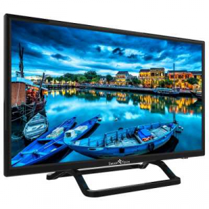Televizor Smart LED, SmartTech 61 cm, HD, Android2