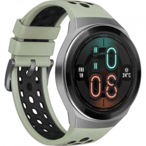 Smartwatch HUAWEI Watch GT 2e 46mm, Android/iOS, Mint Green2
