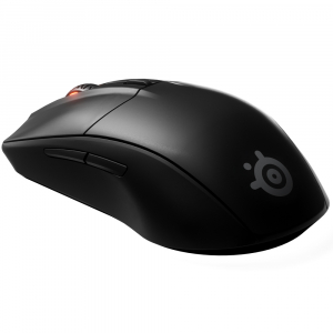 Mouse Gaming Wireless STEELSERIES Rival 3 Wireless, 18000 dpi, negru3