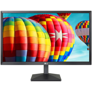 MONITOR LG 21.5″, gaming, IPS, Full HD (1920 x 1080), Wide, 250 cd/mp, 5 ms, VGA | HDMI0